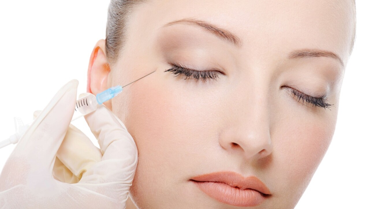 Botox treatment in New Jersey